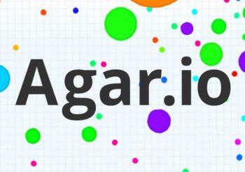 Play: Agar.io