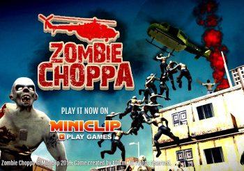 Play: Zombie Choppa