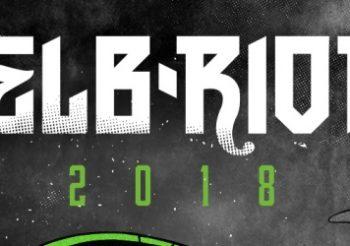 18.08.2018 – Elb-Riot Festival