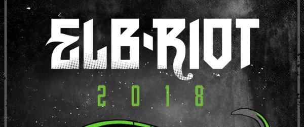 Elb-Riot 2018