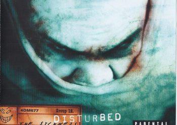 28.05.2019 – Disturbed